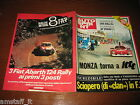 AUTOSPRINT 1974/17=MATRA=ALFA-ROMEO=1000 KM MONZA=FIAT BARTH 124 RALLY=