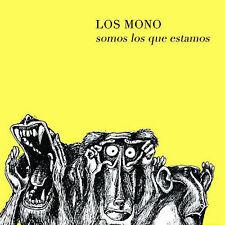 Somos Los Que Estamos 2007 by Los Mono . Disc Only/No Case