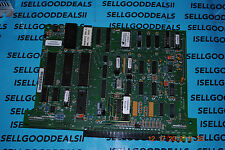 Whedco I7003525 Control Board 70003526EC P013642 PS1575 Used