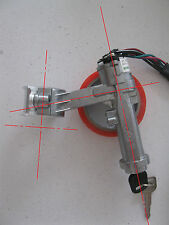 TOYOTA HIACE 100 Series / Ignition Barrel + Harness + Key Cylinder&2 keys - OOS