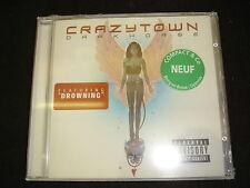 CRAZYTOWN Dark horse CD NEUF