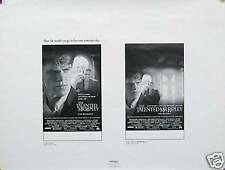The Talented Mr.Ripley Poster, Ad Proof (T9)