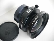 Schneider Symmar-S 210mm f/5.6 MC Lens in Compur 1 Shutter