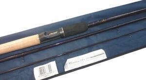 Abu Garcia Premier Conlon IM8 high modulus graphite 13' old match rod old sho...