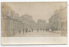 POSTCARDS-SCOTLAND-WIGTOWN-RP. Agnew Crescent..
