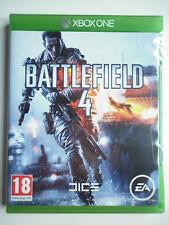 Battlefield 4 Xbox One PAL FR