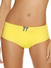Cotton Glamour Animal Print Knickers for Women