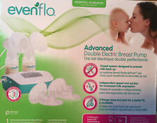 New listing Evenflo Advanced Double Electric Breast (2951) - New