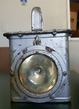 Vintage Square Body Railroad or Diving Light