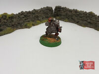 Orc Bowman - Metal Mordor Lord of the Rings Warhammer Middle Earth (Vintage)
