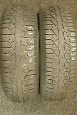 2x195/60 R15 88T M+S KRISALP HP2 KLEBER TREAD 6.5mm