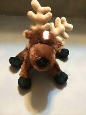 GANZ Webkinz Christmas Reindeer