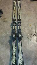 VOLKL VECTRIS V30 163CM SKIS MARKER M6.1 BINDINGS