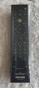 Sony PC RM-MCE30U Remote
