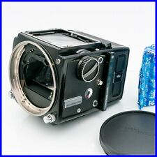 ZENZA BRONICA ETR BODY ONLY 120mm film camera medium format vintage 6x6