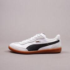 Puma Super Liga OG Retro White Black New Men Shoe classic Rare Limited 356999-12