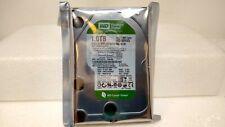 "WD Green 1TB 7200RPM 3.5"" 64MB cache SATA 3.0 Gb/s Hard Disk Drive - WD10EAVS"