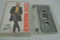 Steve Wariner 'I Am Ready' 1991 ARISTA CASSETTE