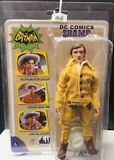 "DC Shame 8"" Figures Toy Company, Batman Classic TV Series 3 (1966)"