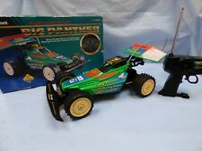 Duna Vintage Radio Shack RC Buggy Big Panther 4WD Rc Radio Control Coche Off Road