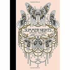 Summer Nights 20 Postcards (Gsp- Trade) by Hanna Karlzon | Paperback Book | 9781