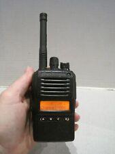 VX Standard VX-824-G7-5 UHF 450-512 MHz 5W 512CH Two way Radio W/Batt