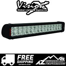 Vision X 18 Xmitter Prime Xtreme Light Bar 150w 15840lm Broad Spot 9116860