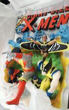 Giant Size X-Men Marvel Comics Cover Sculpture Code 3 BOXED GENUINE MARVEL UK ST