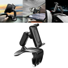 Handyhalter fürs Auto 360°Drehbar Universale KFZ Handyhalterung Smartphonehalter