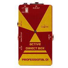 Caline cp-23 Active Direct Box di