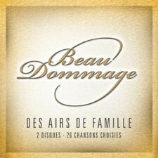 Beau Dommage - Des Airs de Famille [New CD] Canada - Import