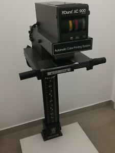 Durst Laborator AC900 / Durst Bimbox 35N/ ohne Netzgerät!