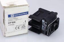 TELEMECANIQUE DFSN   026484 Meldeleuchtenansatz OVP