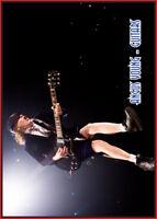 J2 Classic Rock Cards - series 1 band bundle - AC/DC