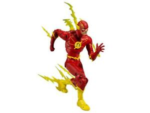 McFarlane Toys - DC Multiverse Wave 3: The Flash (REBIRTH)  Action Figure