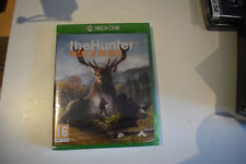 the hunter call of the wild xbox one neuf