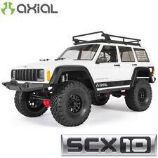 Axial SCX10 II 2000 Jeep Cherokee 4WD Kit 1/10 AX90046