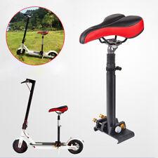 Fahrradsattel Sattel Skateboard E-Scooter Sattelsitz Elektroroller Stuhl Sitz DE