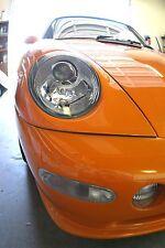 Porsche 911 993 OEM Factory halogen Headlights 1995-98  NEW !!!