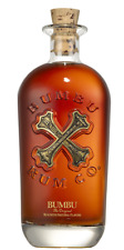 Rhum Bumbu 15 Ans 70 CL 35% Alcool La Barbade Rhum Vieux Traditionnel Canne Sucr