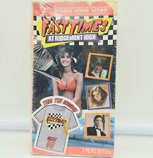 New listing Fast Times Ridgemont High Men's T-Shirt Funko Video VHS Target Exclusive Medium