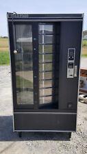 Crane 430 National Shoppertron Cold Food Rotating Vending Machine Refrigerated
