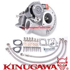 Kinugawa Turbocharger Fits SR20DET S14 S15 TD06H-Garrett 60-1-8cm w/ T25 Bolt On