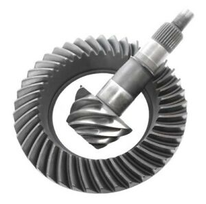 PLATINUM PERFORMANCE - 4.56 RING AND PINION GEARSET - FITS FORD 8.8 IFS FRONT