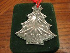 WATERFORD CHRISTMAS TREE 1994
