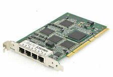 Innet/SCS si-40023 4 Port networkcard Integrity 2600 HP P/N a5506-60102 o346