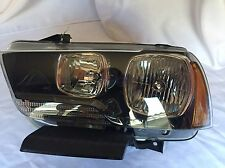 DODGE CHARGER HEADLIGHT 2011 2012 2013 2014 LEFT DRIVER SIDE LH #1702-11B