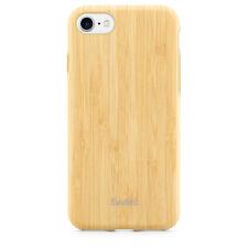 Apple iPhone 7 8 Case Evutec Wood SI Series Bamboo AP-007-SI-WA1 - NEW