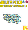 ABILITY PATCH ⚔️🛡 DIRECTLY IN POKEMON SWORD & SHIELD