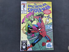 The Spectacular Spider-man #180 (Sep 1991 Marvel)
